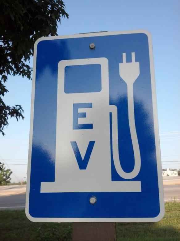 EVparking