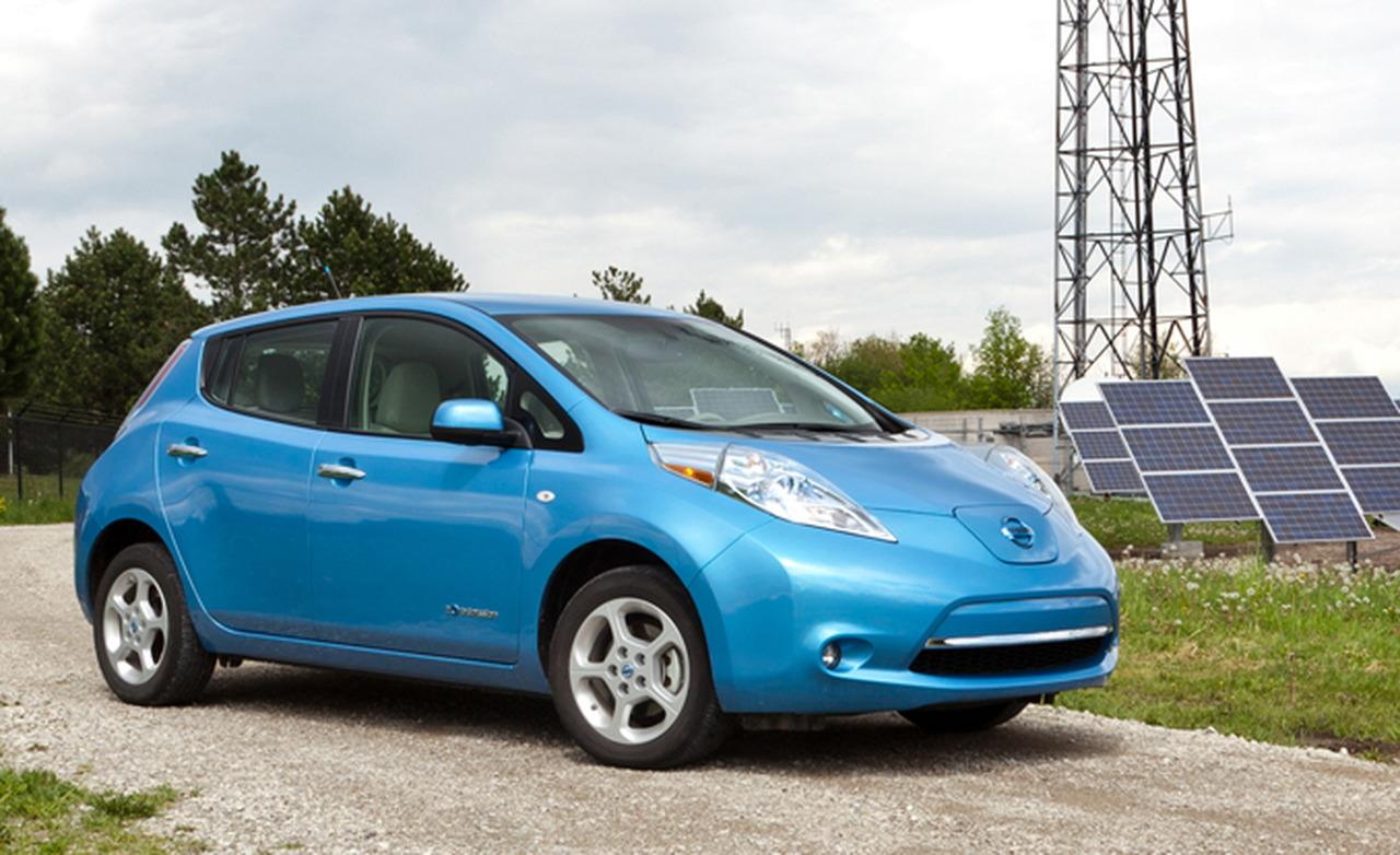 September 2013 Blue Water Leaf Where Is The Inertia Switch On 2015 Nissan Leafsolar