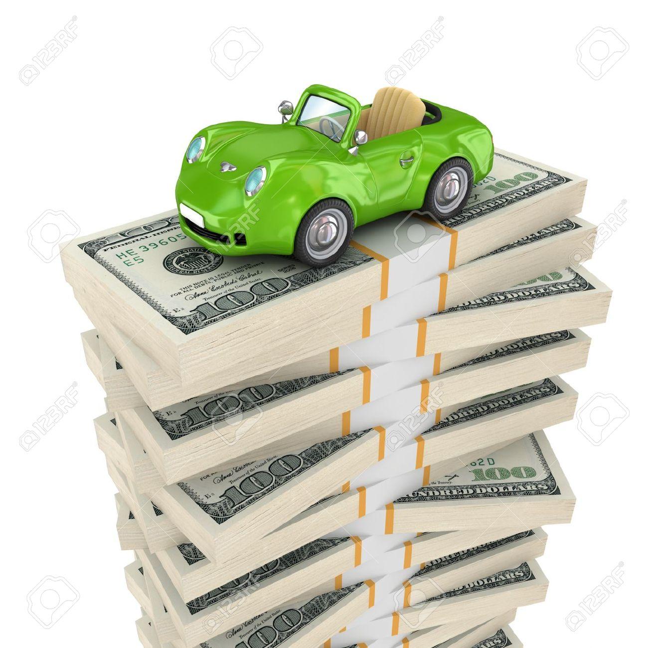 moneycar