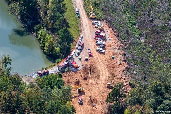 pipelineleak